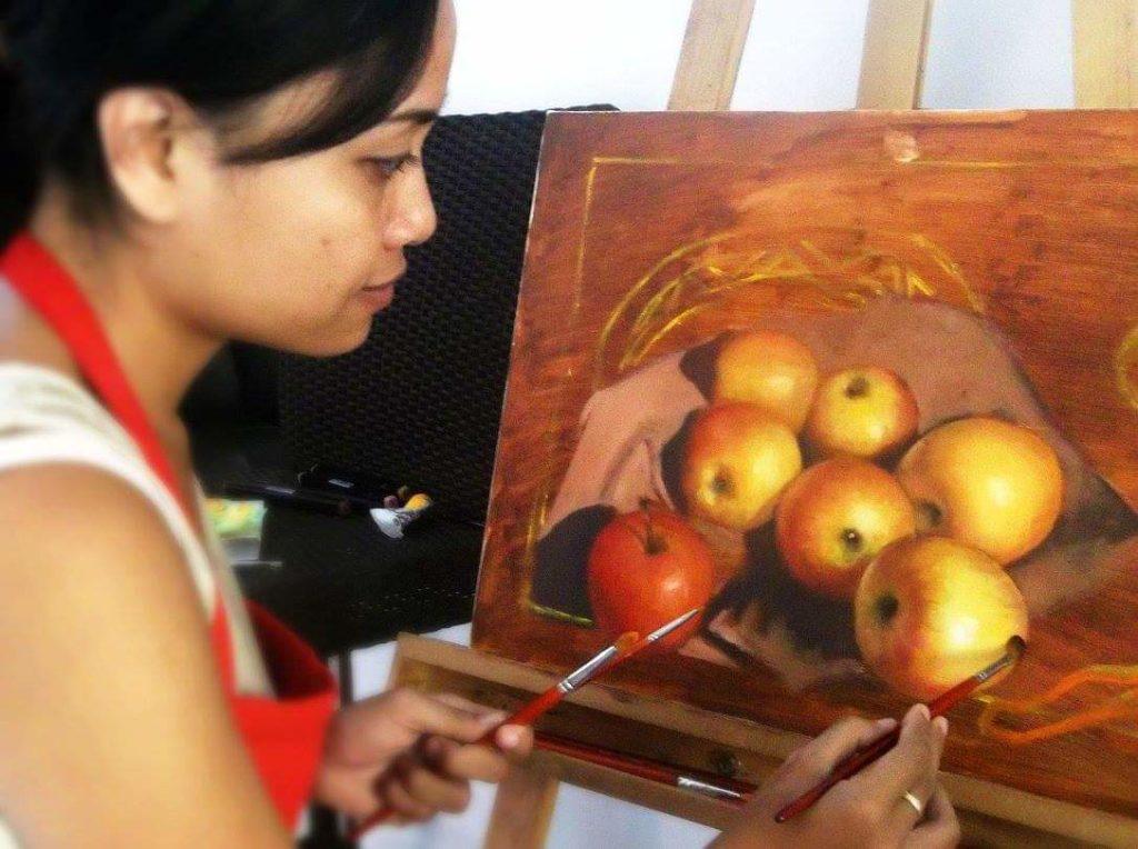 Art-Workshop